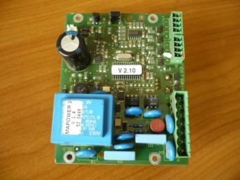 Steuerplatine Platine Leiterplatte Steuerung Slift Bühne CO 2.25 / CO 2.30 E2
