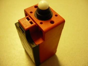 Bernstein Endschalter Grenztaster Microschalter mit Stößel für Zippo Hebebühne