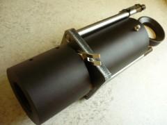 Mutterpaket (Tragmutter + Sicherheitsmutter) für Maha Typ EL 2500 / EL 3.0 GFHebebühne