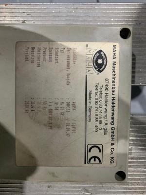 Motor Elektromotor Antrieb für Spindel W7HIu4D-277 Maha ECON Typ EL 2.5 GF / EL 2.5 GP Hebebühne