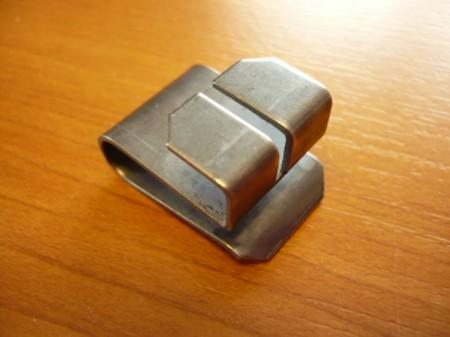 Steuerseilhalter Seilhaltefeder für Zippo Hebebühne Typ 1250