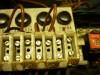 VEB Hebebühne FH1600 / FHB 12.1 Polwendeschaltung Drehfeldüberwachung Tele Haase TPF400VS4X
