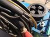 L-TEC TIG 200 DC Schweißgerät WIG Schutzgas Elektrode Edelstahl LTEC UVV NEU