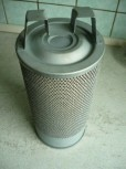 Hydraulik-Filtereinsatz Komatsu 42Y-60-H5080 Bagger WA320-3H WA380-3H WA420-3H W
