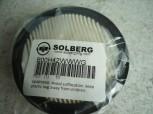 Solberg 10 Luftfilter Filter 3.5 cm Höhe, 10,16 cm Außendurchmesser