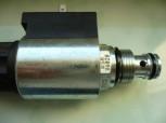 2/2 Wege-Sitzventil Hydac Magnetventil Spule Nußbaum Autolift 2.35 TTS / 2.35 TTK / 2.35 TTKAS
