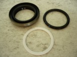 Sealing ring sealing kit Yanmar SV17 mini excavator 933125-38600 24315-000300