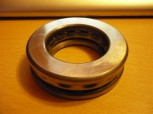 axial bearing for upper spindle bearing Nussbaum Lift Type ATL 2.25 2.30 2.32 / Eurolift 2500