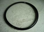 Scraper ring JAB seal punch seal cylinder J.A. Becker ND 214 H 1000