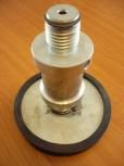 Aufnahmeerhöhung für Romeico H224 / FOG 449 Hebebühne