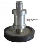 Aufnahmeerhöhung für Romeico H225 etc. / HIEV / SAT 24 / SAT 125W
