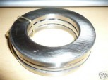 SKF/FAG axial deep groove ball thrust bearing for Hofmann Duolift Type GS 300/320, GSE 300/320, GT 280, G 280, DL-G, GS 2500 (for upper spindle bearing)