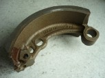 Brake shoe brake blocks brake pads VEB Takraf VTA DFG 1002 N forklift