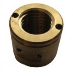 safety nut for Maha lift type C 2.25 / G side (opposite side)