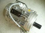 Motor ATMA Elektromotor Antrieb Spindelantrieb MWH Consul H142