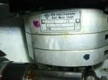 Hydraulikpumpe Pumpe Scheibenpumpe VEB Industriewerke Karl Marx Stadt TGL10852