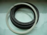 Seal Kit Gasket Collar Support Ring Hydraulic Cylinder J.A. Becker BE 071617