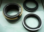 Seal kit Gasket Support ring gasket Hydraulic cylinder Becker TW-251 lift