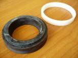 Seal kit gasket Hydraulic cylinder ISTOBAL 42724-04 Lift