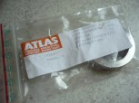 Spacer Bushing Atlas 404 Mini Excavator 2820857 POS No.7
