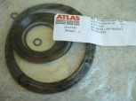 Oil seal Gasket Seal kit gasket Mini excavator Atlas 404 R 3647767
