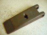 Footswitch Footplate Angle Plate Plate Mount Holder switch Zippo K1629