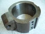 Tragmutterngehäuse für Romeico Hebebühne Typ Atlantic / Nordmeer TC KC (2t) (bis Fabrik Nr. 20000)