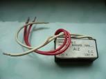 Melega E. & C. Gleichrichter Relais Schalter Zippo 62.50.153
