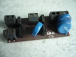 ABM Gleichrichter Relais Schalter Leiterplatte Zippo 62.50.150
