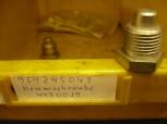Hemmschraube für Romeico H224 / FOG 449 Hebebühne