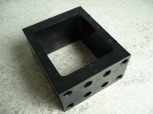 lifting nut cage for Zippo 2 post lift Type 1511 1521 1521.1