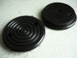lift pad, rubber pad for JAB Becker lift (115mm x 20mm)