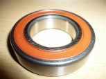 SKF/FAG deep groove ball bearing for Hofmann Duolift Type GS 300/320, GSE 300/320, GT 280, GS 2500 (for upper spindle bearing under the pulley)