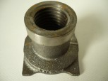 safety nut for Stenhoj Lift M 2.30F
