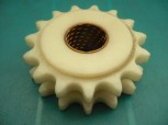 chain sprocket wheel for Zippo lift Type 1411 (plastic)