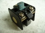 Relais, Contactor, relay for control switch Zippo lift Type 1511 etc. (opener)