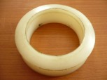 Plastic disc, washer for lifting nut for autop and Stenhoj Autolift type Mascot 2.25 2.32 / Maestro 2.25 2.32 / DS2 S503