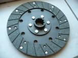 Clutch disc drive plate VEB Forklift Takraf VTA DFG 1002 2002 N
