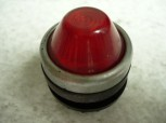 Red Glass Lights for control unit Zippo lift Type 1511 etc.