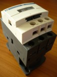 Contactor for Hofmann Duolift DL 2.5, GE 3.0, GS 5.0 DB, BT GS GT DL GTE 2500