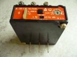 Bimetallic motor circuit breaker overload relay IR 1/2 2,5-4,2A VEB Lift