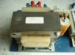 Nussbaum Trafo 24V 4.2A Gleichrichter TRENNTRANSFORMATOR Steuerung 990319