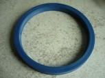 JAB U-ring collar seal punch seal cylinder J.A. Becker 166397