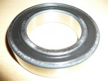 SKF/FAG deep groove ball bearing (for lower spindle bearing on sprocket) for Hofmann lift Type GS GE GT GTE 2500