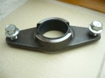 bearing flange below + slide-bearing for Hofmann Duolift Type 2500 GT/GTE BT/BTE, GTE 2500, MSE 5000, MT/MTE 2500, GE3.0