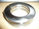 axial bearing for upper spindle bearing Nussbaum Lift Type SL 2.25 2.30 2.32 (cable controlled)