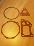 Gasket kit oil filter unit VTA Takraf forklift DFG 6302 / S 4000 W50  ZT 300