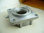 bearing flange for RAV Ravaglioli lift type KPN/KPX/KPS versions (Bearing shell top)