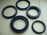 gasket kit, seal kit for VEB 1.5 tons DDR Takraf Car Lift / Takraf Lunzenau scissor lift (rod = 40 mm diameter)