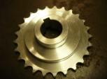 Kettenrad Ritzel Antriebsrad für FOG 444 Hebebühne 664440089 (Kettenrad mit Paßfeder)